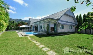 5 Bedrooms Villa for sale in Kamala, Phuket
