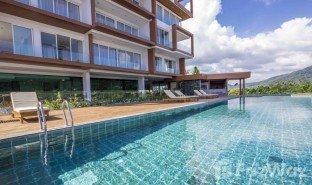 1 Schlafzimmer Immobilie zu verkaufen in Karon, Phuket Q Conzept Condominium