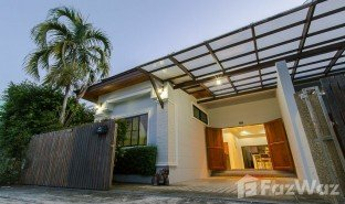 3 Bedrooms Property for sale in Chalong, Phuket