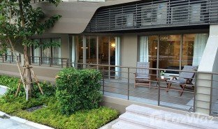 Кондо, 2 спальни на продажу в Ча Ам, Пхетчхабури Baan San Ngam Hua Hin