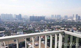 Studio Immobilie zu verkaufen in Wong Sawang, Bangkok The Parkland Ratchada - Wongsawang