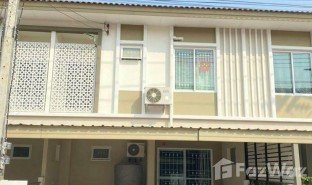3 Bedrooms Townhouse for sale in Bueng Yi Tho, Pathum Thani I Leaf Town Lumlukka Klong 3