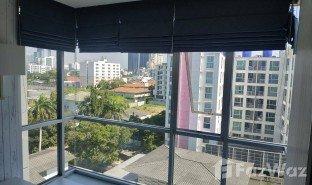 1 Schlafzimmer Immobilie zu verkaufen in Bang Chak, Bangkok The Room Sukhumvit 64