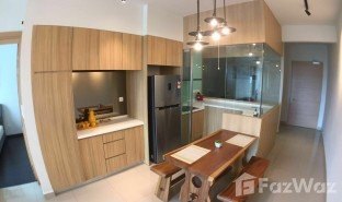 2 Bedrooms Condo for sale in Petaling, Kuala Lumpur The Leafz @ Sungai Besi