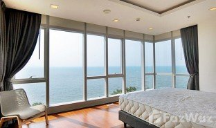 2 Bedrooms Property for sale in Na Kluea, Pattaya The Palm Wongamat