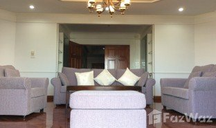 4 Bedrooms Condo for sale in Khlong Tan, Bangkok Ruamsuk Condominium