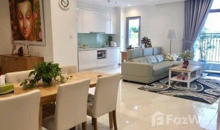 4 Bedrooms Property for sale in Ward 22, Ho Chi Minh City Vinhomes Central Park