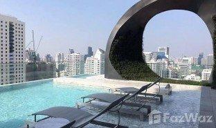 1 Bedroom Property for sale in Khlong Toei Nuea, Bangkok Edge Sukhumvit 23