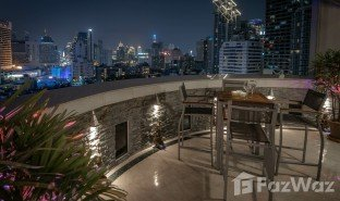 1 Bedroom Condo for sale in Khlong Toei Nuea, Bangkok The Trendy
