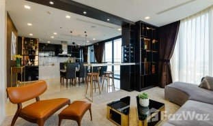 3 Bedrooms Property for sale in Ben Nghe, Ho Chi Minh City Vinhomes Golden River