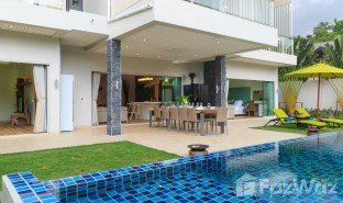 5 Bedrooms Property for sale in Maenam, Koh Samui Ban Tai Estate