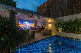 5 Bedrooms Property for sale in Maenam, Koh Samui Ban Tai Estate
