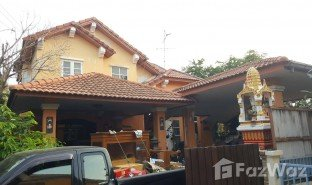 5 Bedrooms Property for sale in Nong Mai Daeng, Pattaya California Grand De View