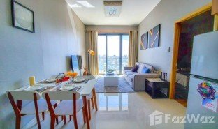 1 Bedroom Property for sale in Mittapheap, Phnom Penh The Skyline