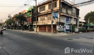 6 Bedrooms Property for sale in Bang Khae, Bangkok