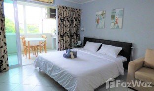 Studio Property for sale in Na Kluea, Pattaya AD Condominium