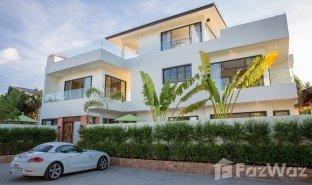 6 Schlafzimmern Immobilie zu verkaufen in Maenam, Koh Samui Ban Tai Estate