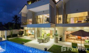 5 Bedrooms Villa for sale in Maenam, Koh Samui Ban Tai Estate