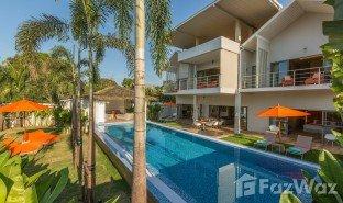 5 Schlafzimmern Immobilie zu verkaufen in Maenam, Koh Samui Ban Tai Estate