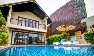 3 Bedrooms Property for sale in Maenam, Koh Samui Ban Tai Estate