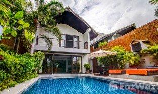 3 Schlafzimmern Immobilie zu verkaufen in Maenam, Koh Samui Ban Tai Estate