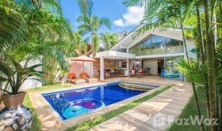 2 Schlafzimmern Immobilie zu verkaufen in Maenam, Koh Samui Ban Tai Estate