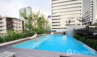 1 Bedroom Property for sale in Si Lom, Bangkok Quad Silom