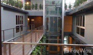 曼谷 Si Lom Quad Silom 1 卧室 公寓 售
