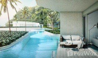 华欣 网络 Veranda Residence Hua Hin 1 卧室 房产 售
