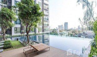 曼谷 Phra Khanong Rhythm Sukhumvit 36-38 2 卧室 房产 售