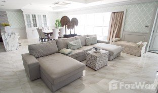 4 Bedrooms Property for sale in Khlong Toei Nuea, Bangkok Kiarti Thanee City Mansion