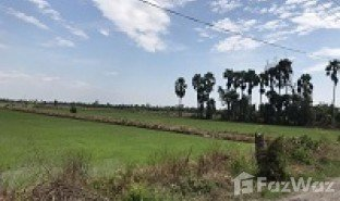 N/A Land for sale in Khlong Sip, Bangkok