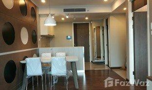 1 ห้องนอน คอนโด ขาย ใน ทุ่งมหาเมฆ, กรุงเทพมหานคร Supalai Elite Sathorn - Suanplu