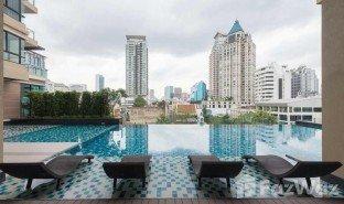 2 ห้องนอน คอนโด ขาย ใน ทุ่งมหาเมฆ, กรุงเทพมหานคร Supalai Elite Sathorn - Suanplu