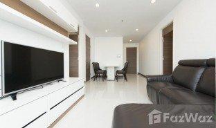 2 Schlafzimmern Immobilie zu verkaufen in Chong Nonsi, Bangkok Supalai Prima Riva