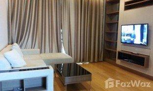 2 Schlafzimmern Immobilie zu verkaufen in Makkasan, Bangkok The Address Asoke