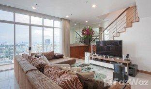 1 Schlafzimmer Wohnung zu verkaufen in Thanon Phaya Thai, Bangkok The Complete Rajprarop