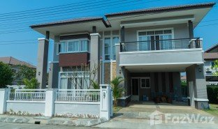 4 Bedrooms House for sale in San Kamphaeng, Chiang Mai The Bliss Koolpunt Ville 16