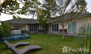 3 Bedrooms Property for sale in Nong Pla Lai, Pattaya Green Field Villas 5