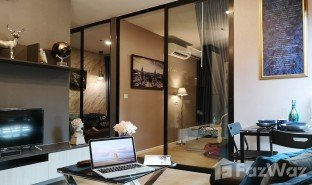1 Bedroom Property for sale in Thung Sukhla, Pattaya Notting Hill Laemchabang-Sriracha