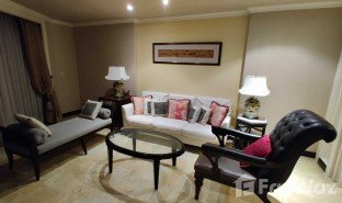 2 Bedrooms Property for sale in Khlong Tan Nuea, Bangkok Prime Mansion Promsri