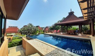 4 Bedrooms Villa for sale in Pak Nam Pran, Hua Hin Panorama Pool Villas