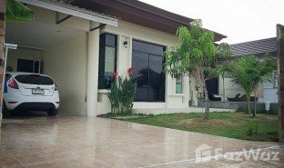 4 Bedrooms Property for sale in Thap Tai, Hua Hin Suchawalai Hill