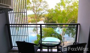普吉 晟泰雷 Cassia Residence Phuket 1 卧室 房产 售
