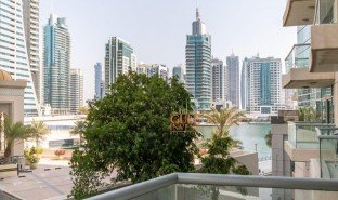 1 Bedroom Property for sale in Dubai Marina, Dubai Blakely Tower