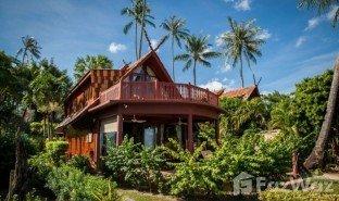 3 Bedrooms Property for sale in Maenam, Koh Samui