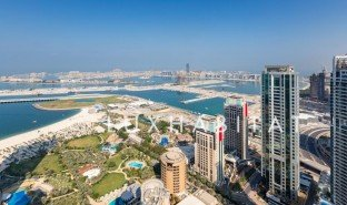 4 Bedrooms Property for sale in Dubai Marina, Dubai Trident Grand Residence