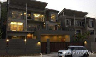 普吉 Wichit Jomthong-Maneekram Villa 3 卧室 房产 售