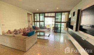 曼谷 Phra Khanong Ficus Lane 3 卧室 房产 售