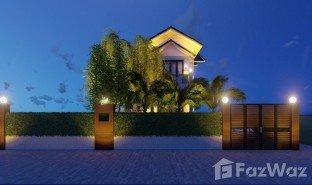 4 Bedrooms Villa for sale in Phu Hai, Binh Thuan